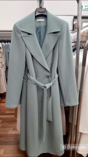 Пальто Barbara Alvisi L