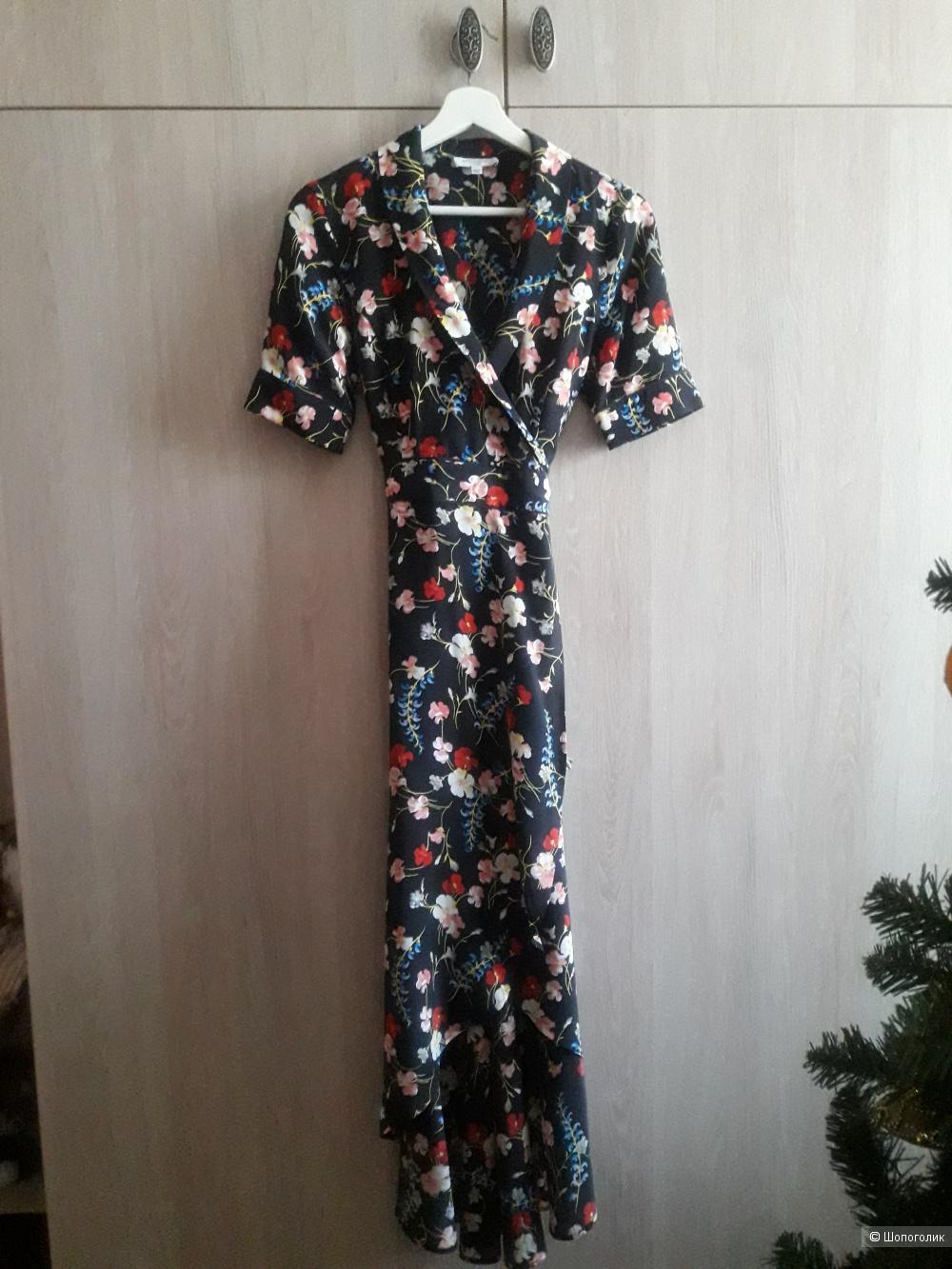 Платье Equipment , размер XS