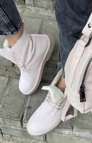 Ботинки Zapatos р.36,5-37