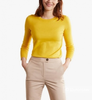 Шерстяной пуловер closed, размер 46/48/50