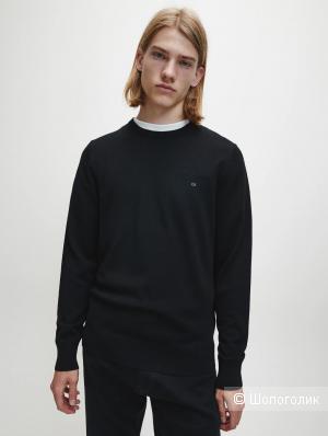 Джемпер Calvin Klein, размер  М