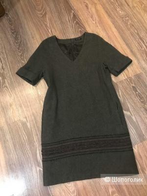 Платье Massimo Dutti 44-46 размер