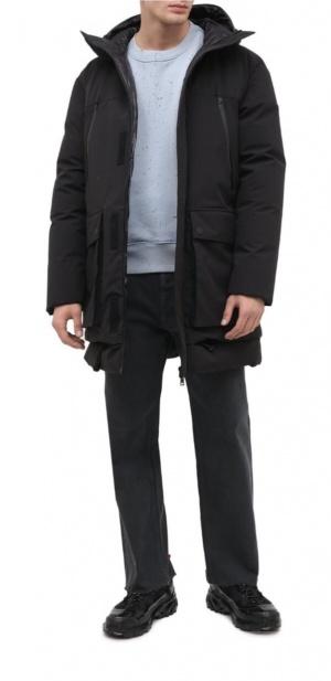 Куртка парка Gianfranco Ferre, размер 60 IT