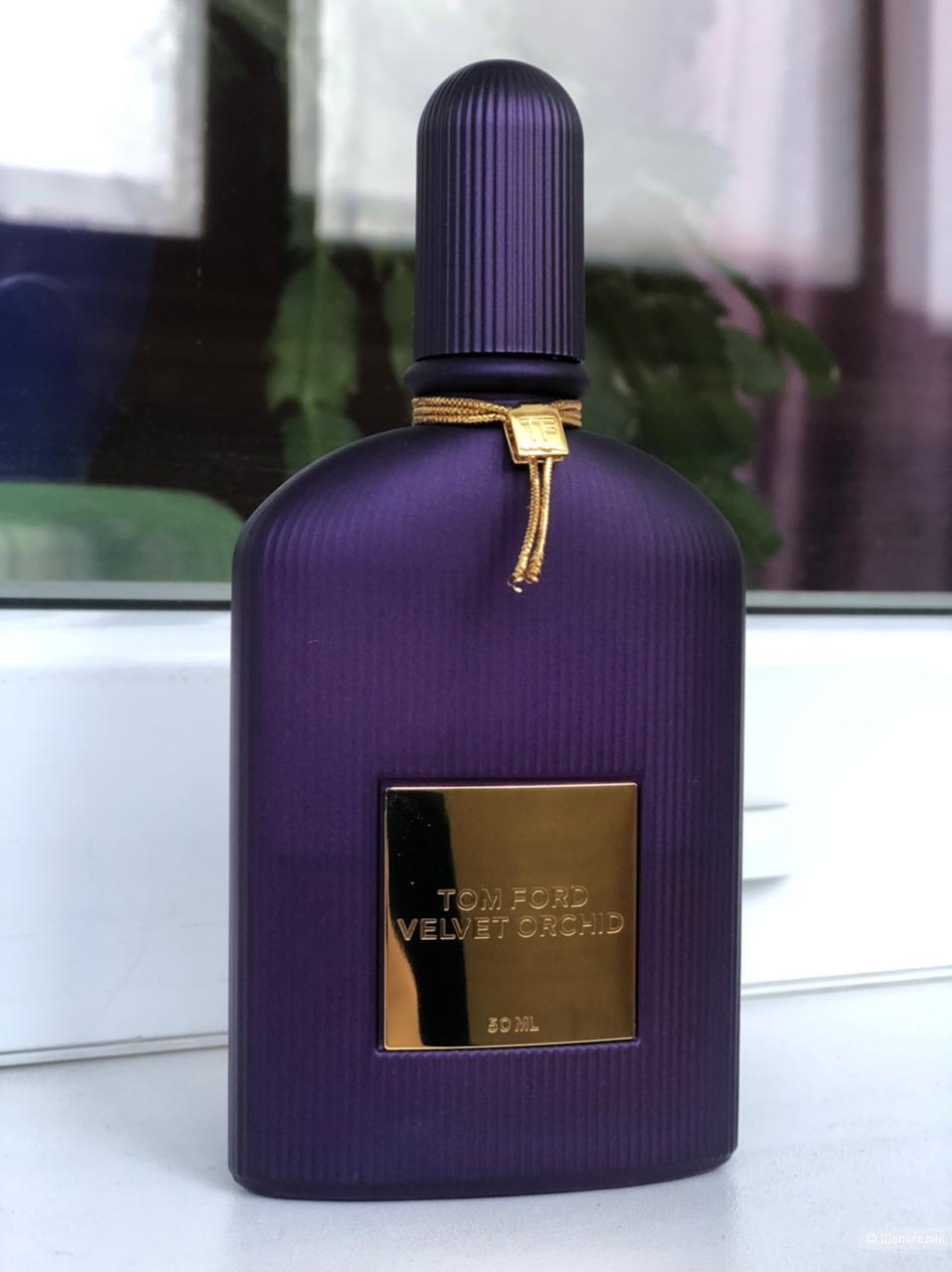 Парфюм Tom Ford Velvet orchid, 25мл