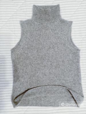 Джемпер, жилет  MAX & Co, размер s-xs