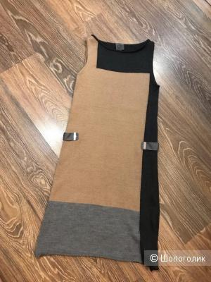 Платье Calvin Klein 44-46 размер