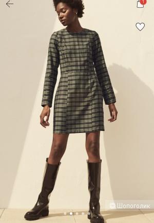 Платье H&M 36