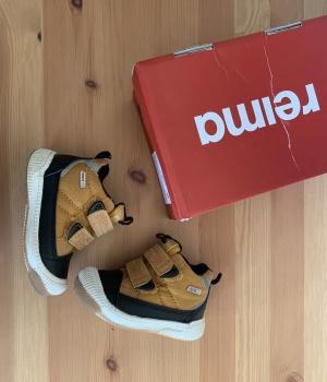 Детские ботинки Reima, размер 20