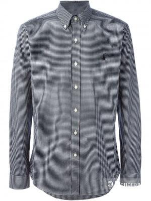 Рубашка мужская Ralph Lauren 48-50р