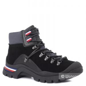 Мужские ботинки Tommy Hilfiger 41-42 размер