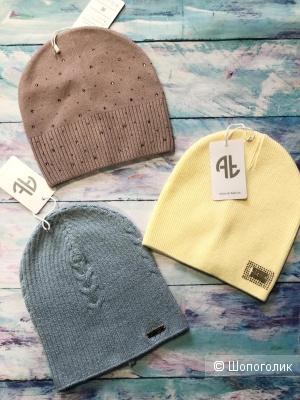 Женские шапки зима, весна