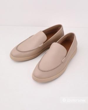 Туфли-лоферы, 12 storeez, размер 40