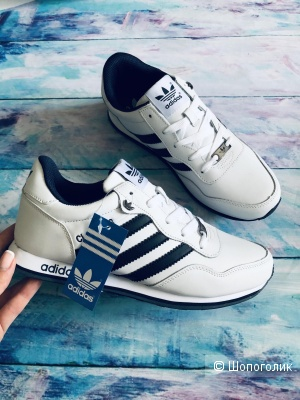 Мужские кроссовки Adidas р.42-45