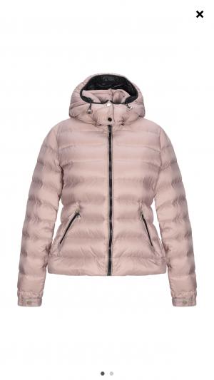 Куртка на синтепоне, ANNIE P., размер 46IT (48RU).