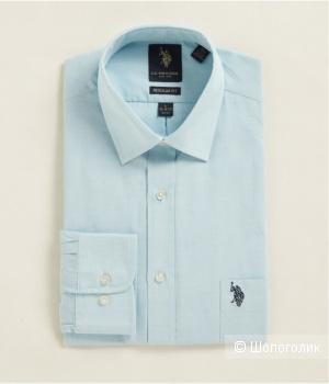 Рубашка U.S. POLO ASSN размер М