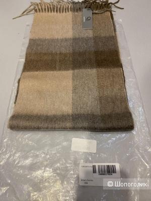 Кашемировый шарф Qi cashmere