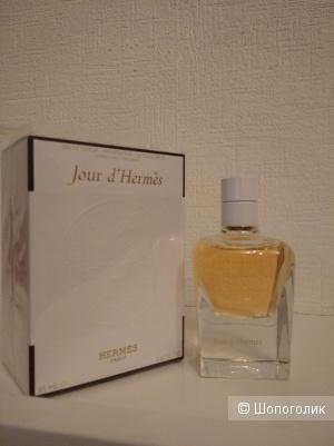 Парфюмерная вода Jour D'Hermes, 85 мл