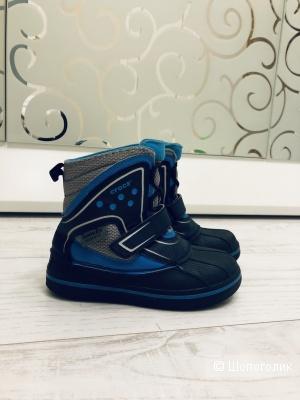 Ботинки Crocs, размер 29/C12