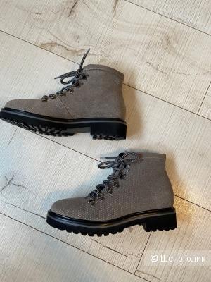 Ботинки Aeros me, размер 37
