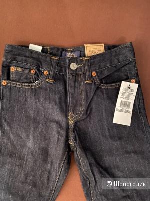 Детские джинсы Ralph Lauren , на 8 лет