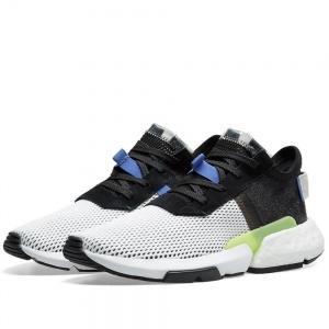 Кроссовки Adidas POD-S3.1, 7 US (25,5см)