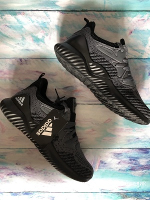 Мужские кроссовки Adidas , р.40,43