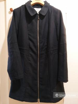 Пальто  zizzi размер 48/50