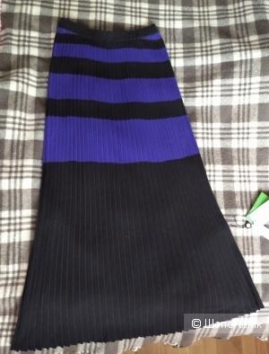 Трикотажная юбка Kenzo, M (маломерит)