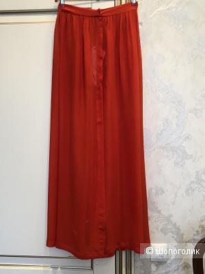 Шелковая юбка .AMEN. р. 44 IT, 46 RU