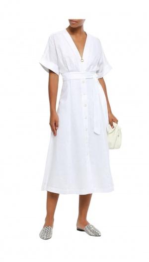 Платье Equipment, размер 2 US