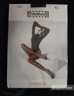 Колготки Wolford, размер XS