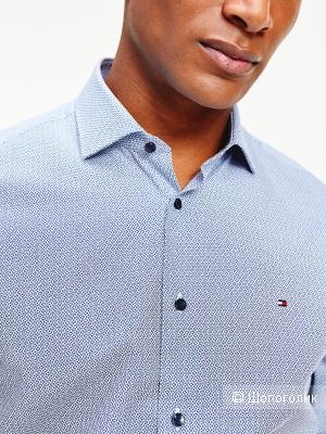 Рубашка tommy hilfiger, размер xxl