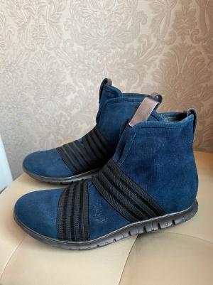 Ботинки TJ Collection. Размер 36.