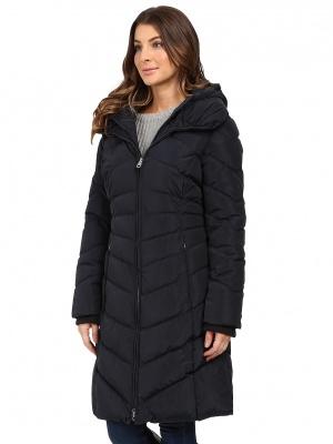 Пальто-пуховик Jessica Simpson, размер 46-48