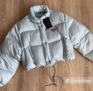Куртка жилет размер L