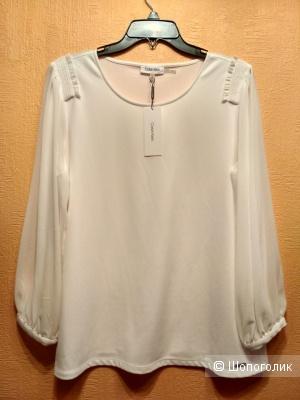 Блузка  Calvin Klein размер L / XL