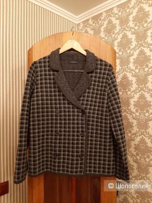 Жакет (пиджак, пальто) Lands end р.48