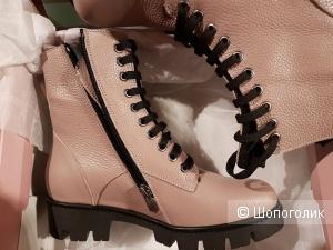 Ботинки Tervolina 37