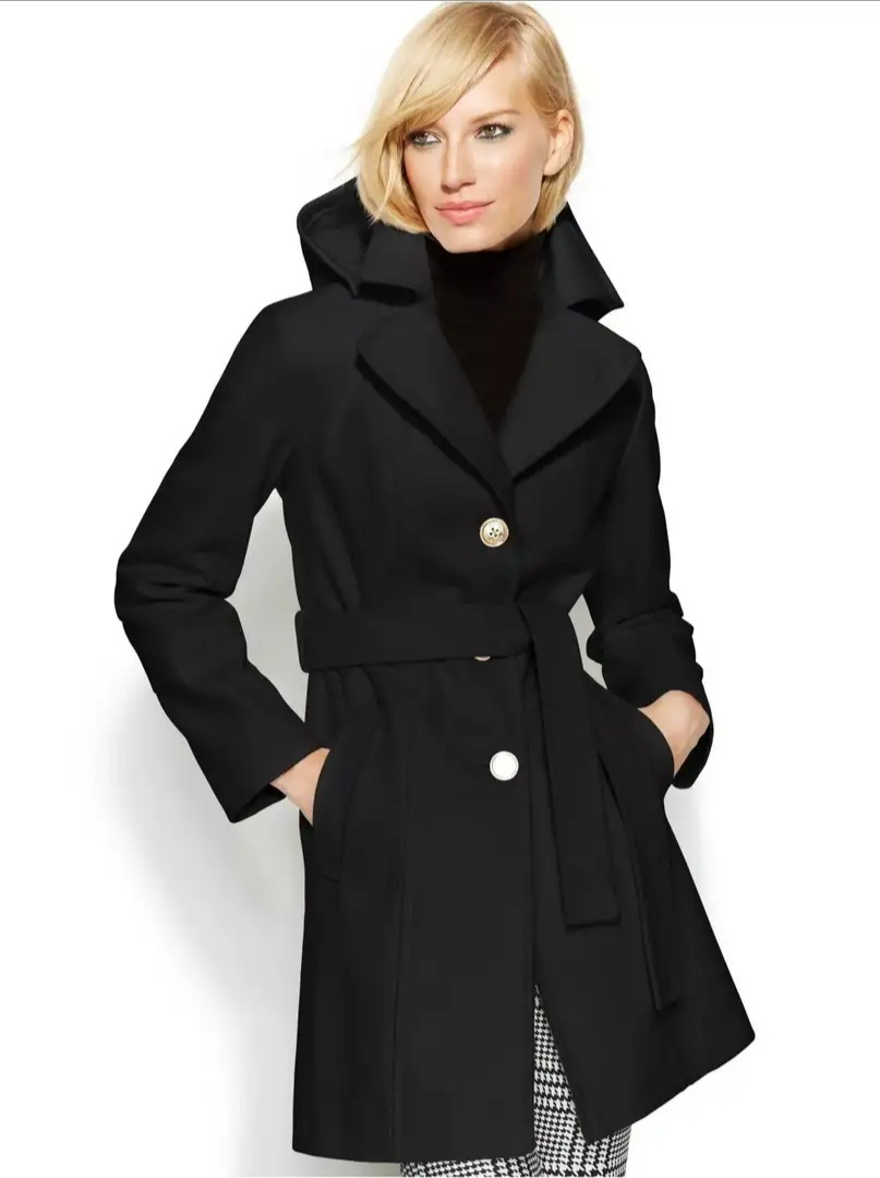 Пальто Michael Kors, размер 42-44