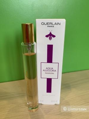 Guerlain Aqua Allegoria Passiflora 10 ml