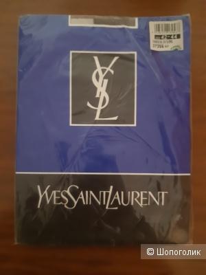 "Колготки ""Yves saint laurent"" YSL 15 DEN, р. 3"