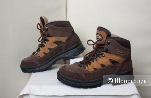 Ботинки треккинговые Meindl, 37