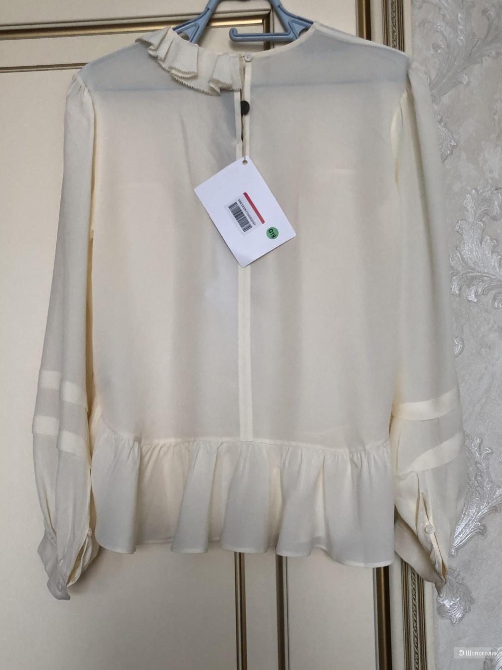Блузка IRO, р. 34 FR, на 40-46 RU