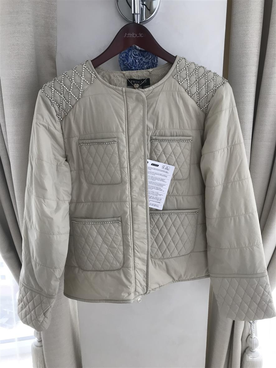 Куртка TWINSET, размер XL (L).
