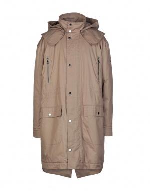 Куртка-парка Karl Lagerfeld 54 р-р