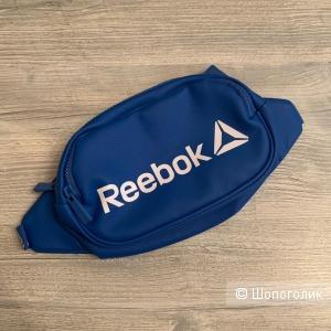 Сумка поясная Reebok, one size