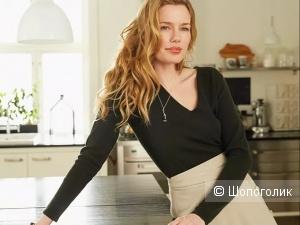 Кашемировый пуловер henderson, размер 46/48