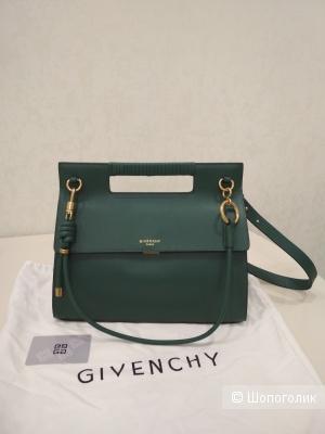 Кожаная сумка Givenchy, one size