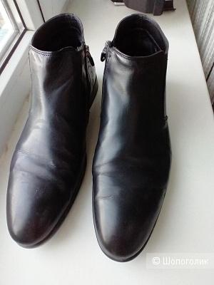 Мужские ботинки ERNESTO DOLANI, размер 43,