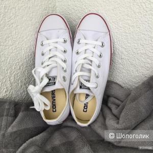 Кеды Converse, eur 35,5, 22-22,5 см